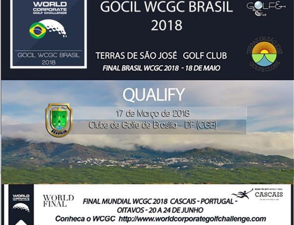 QUALIFY WCGC BRASIL 2018