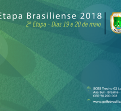 2º ETAPA  BRASILIENSE 2018 – HORÁRIOS – RESULTADOS