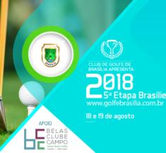 5ª Etapa Brasiliense 2018 (Resultados Finais)