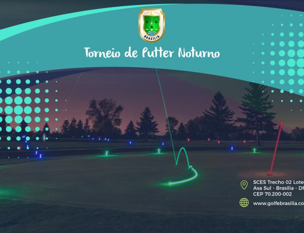 Torneio Putter Noturno 2019
